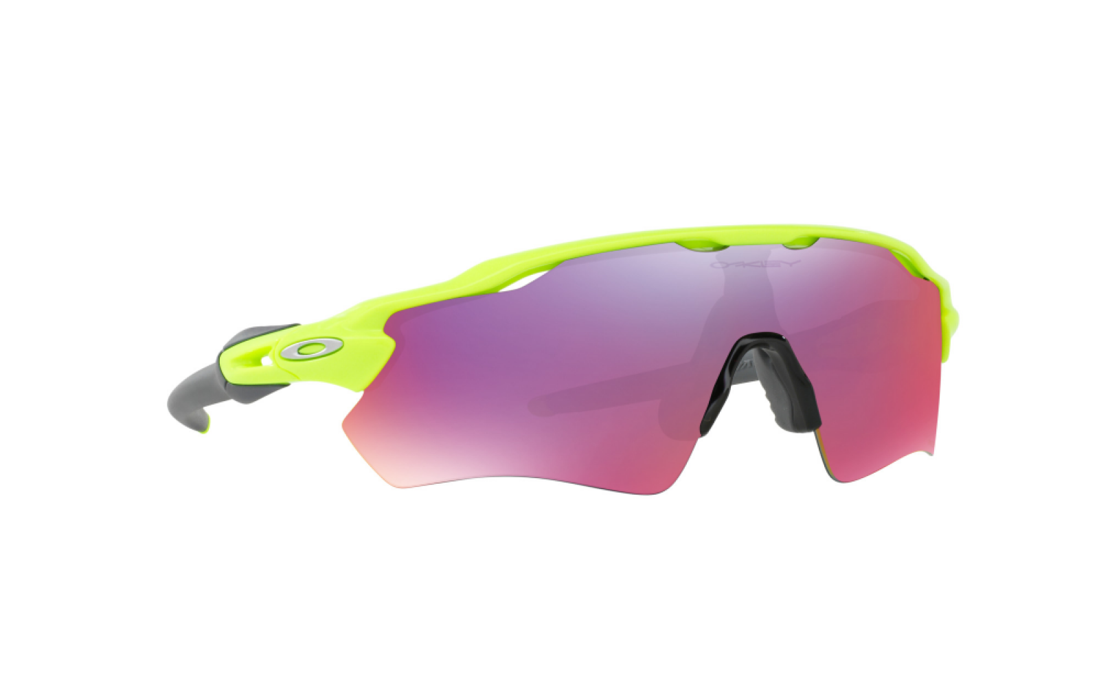Oakley Radar EV Path - Retina Burn / Prizm Road - OO9208-49 Zonnebril