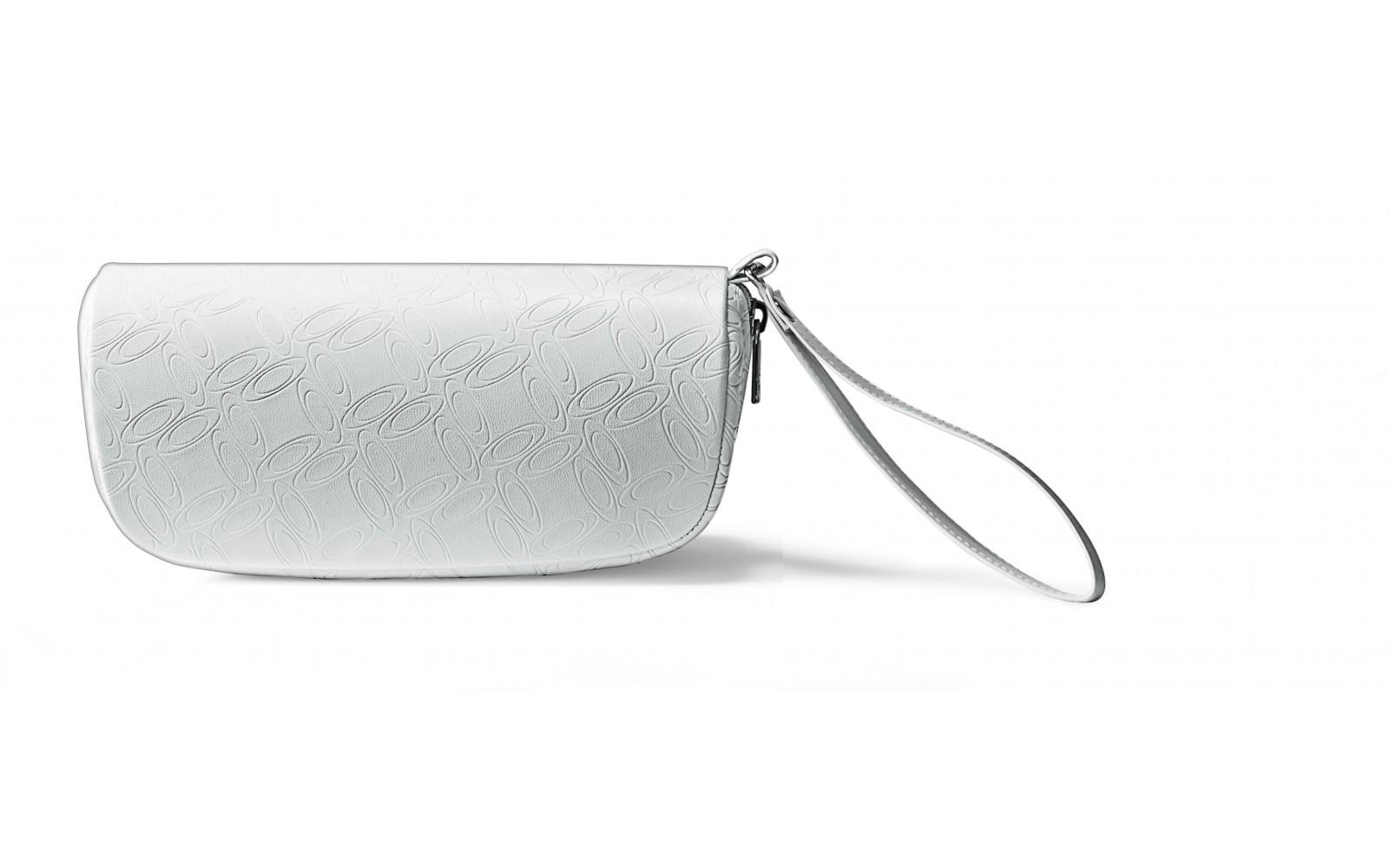 Oakley Women's Soft Sunglass Case - White - Brillenkoker
