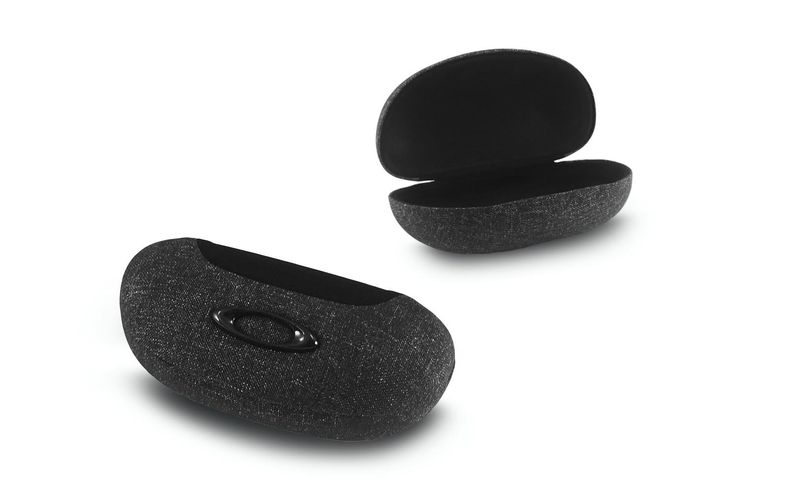 Oakley Ellipse O Case - Black Grey