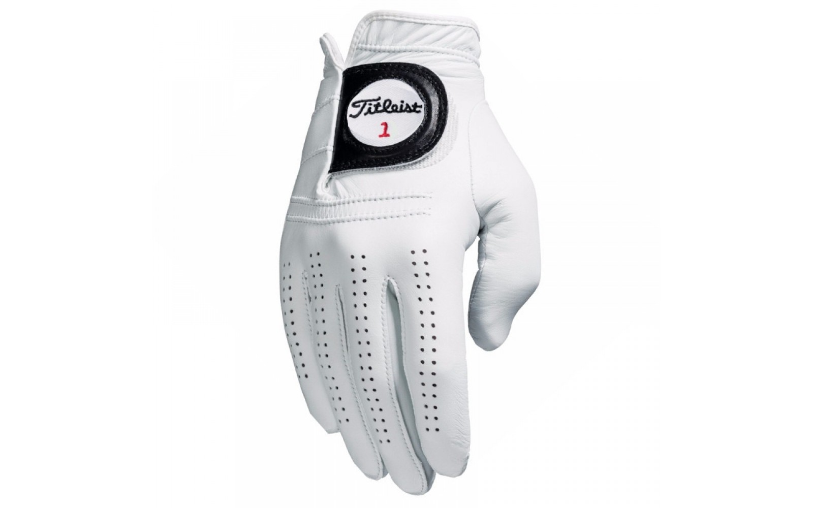 Titleist Players Golf handschoen - Maat: ML - Linkshandige Spelers