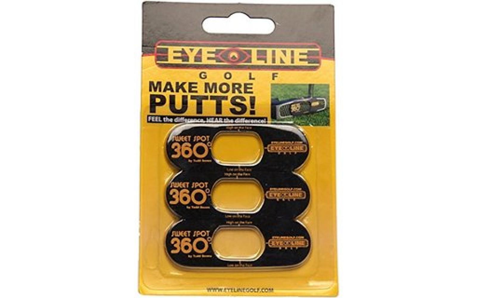 Eyeline Sweetspot 360