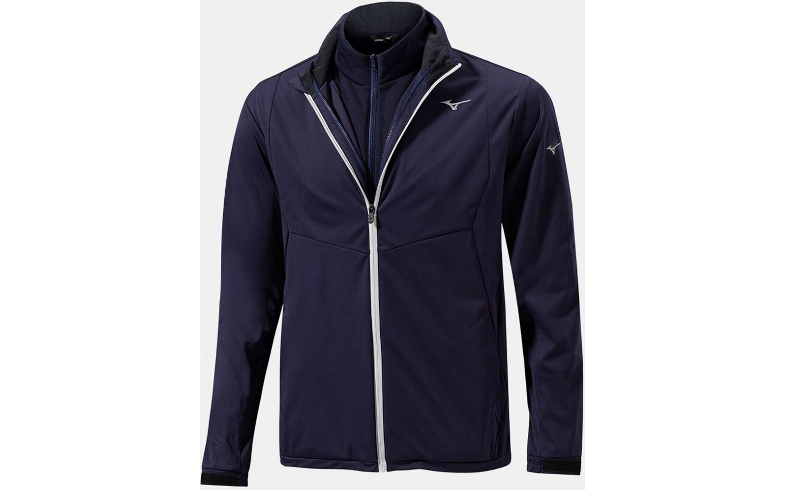 Mizuno 3in1 Jacket