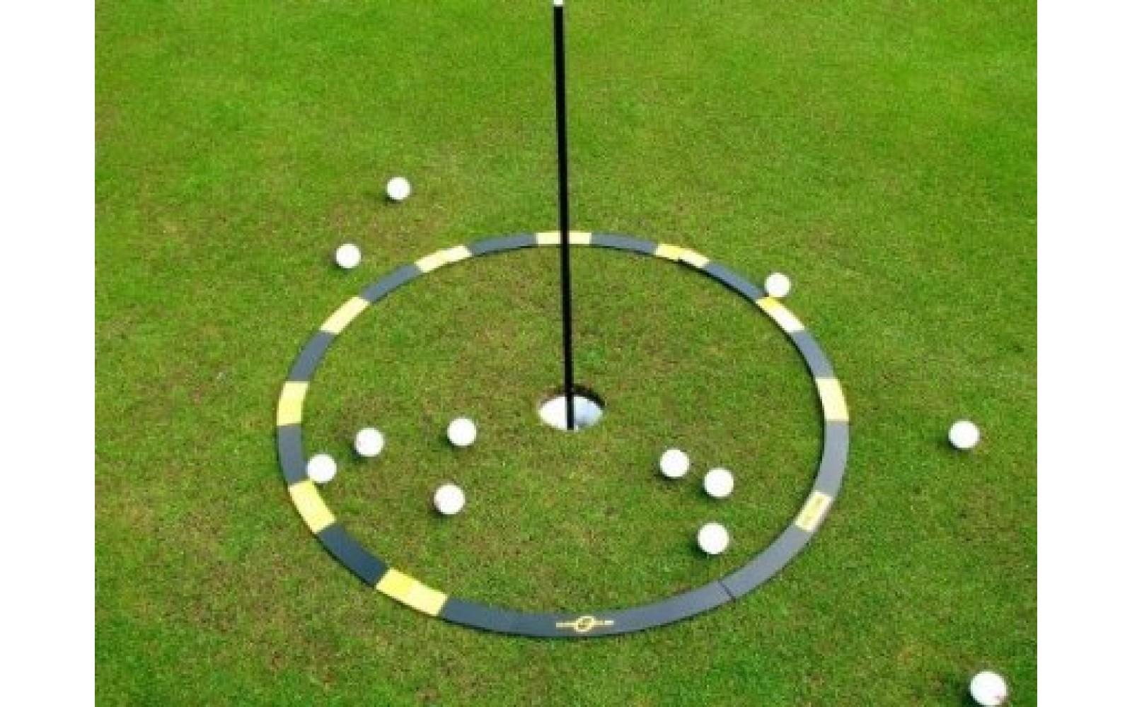 Eyeline Target Circles - 1 Meter