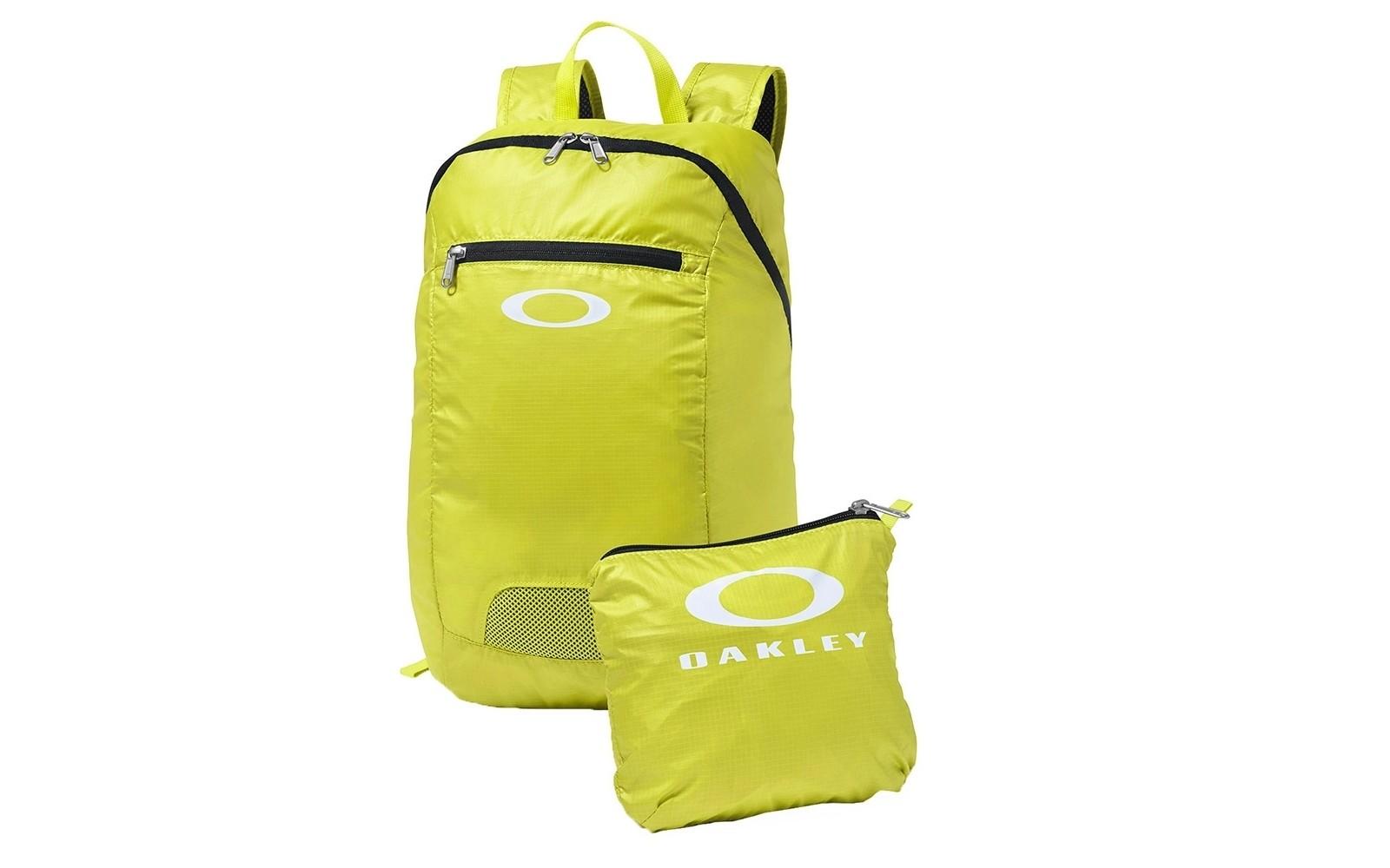 Oakley Packable Backpack - Laser - 92732-599 Rugzak