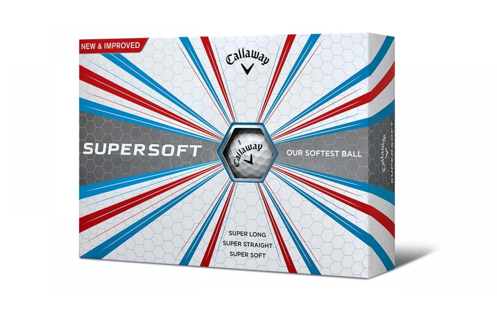 Callaway Super Soft