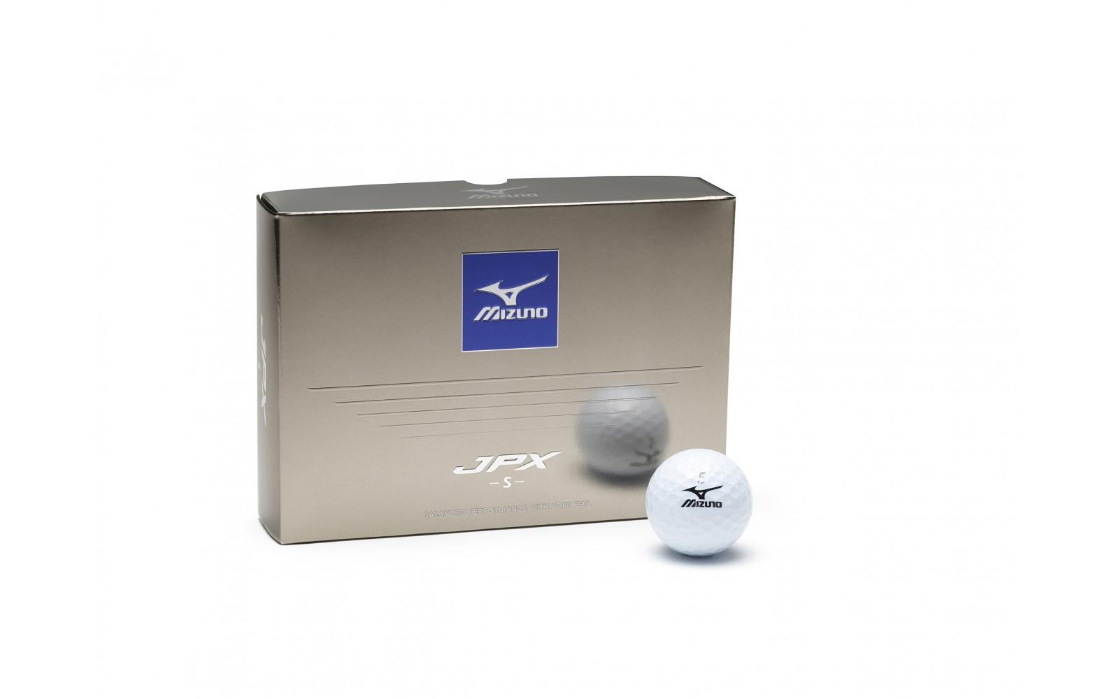 Mizuno JPX-S Golfballen