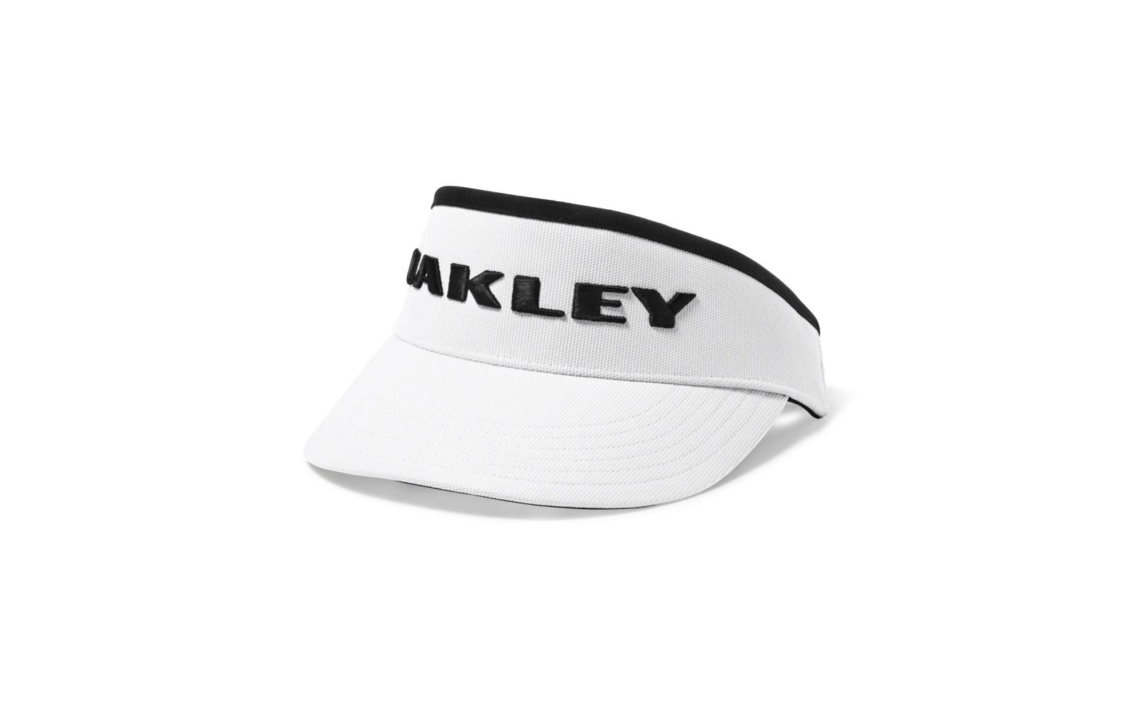 Oakley High Crown Visor 2.0 - Wit