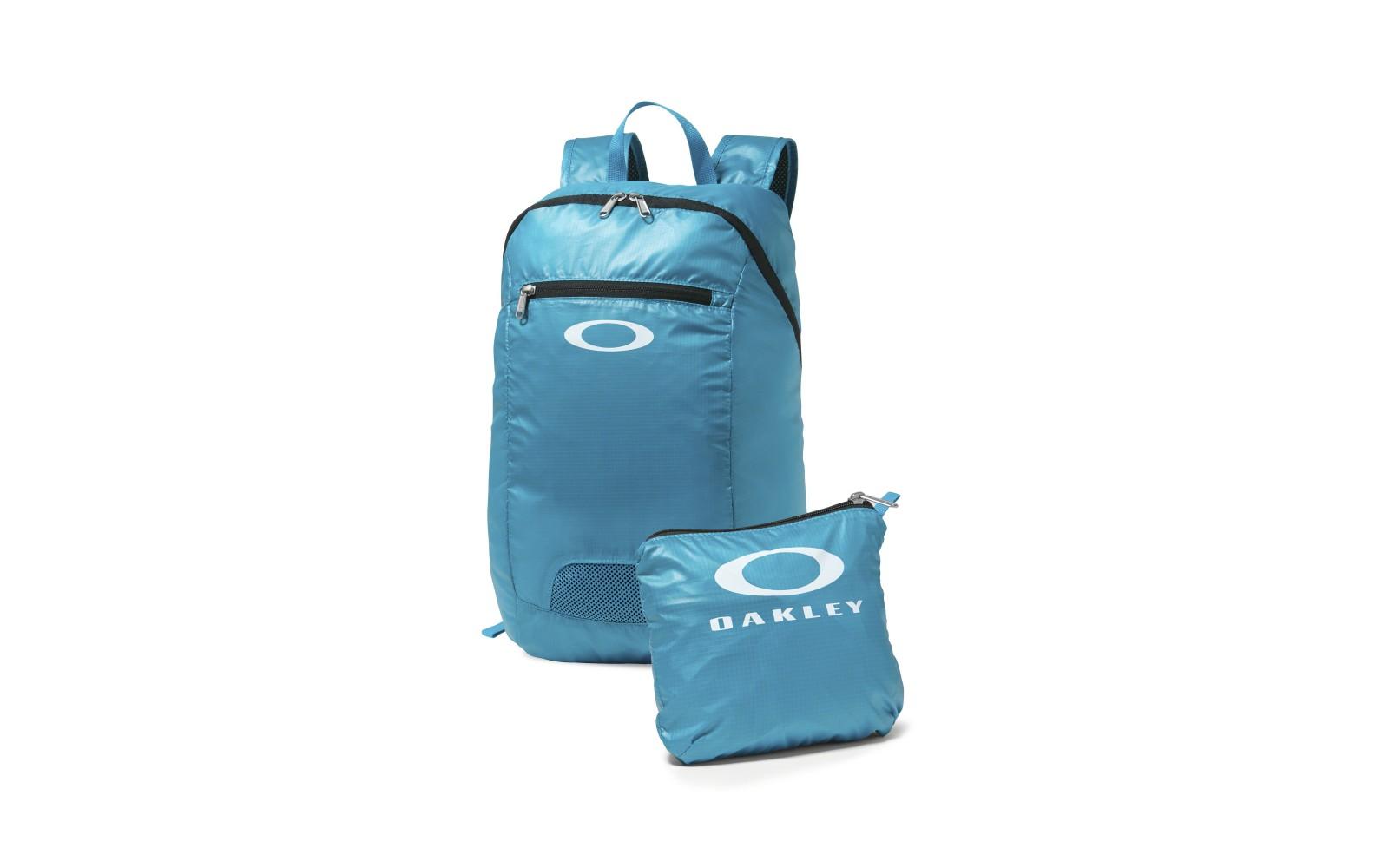Oakley Packable Backpack - Lake Blue - 92732-6AD Rugzak