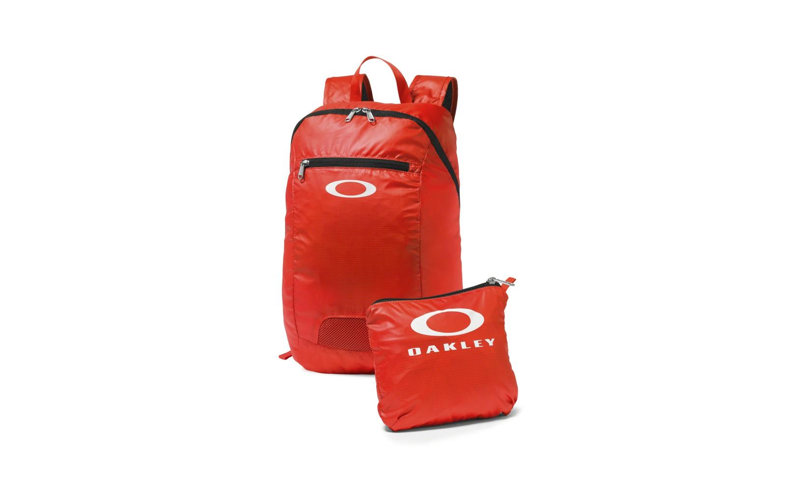 Oakley Packable Backpack - Coral Glow - 92732-823 Rugzak