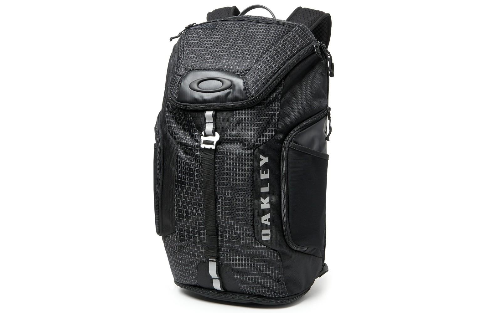 Oakley Link Backpack - Jet Black - 92910-01K Rugzak
