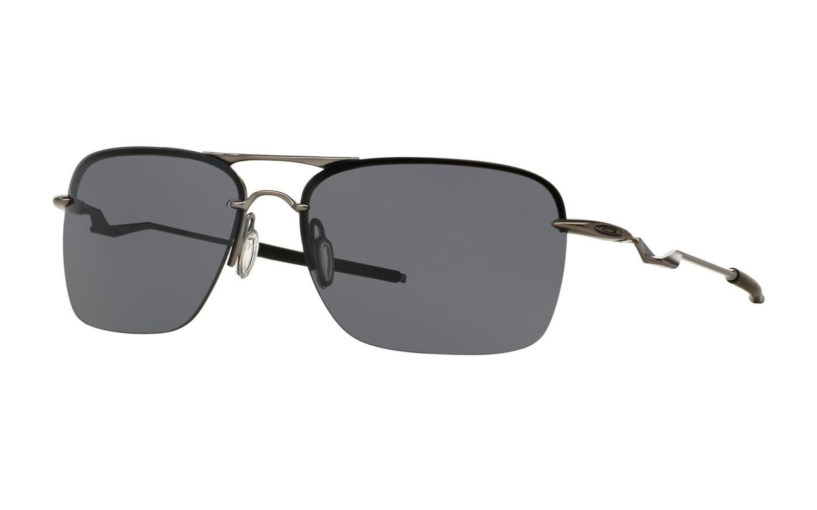 Oakley Tailback - Lead / Grey - OO4109-06 Zonnebril