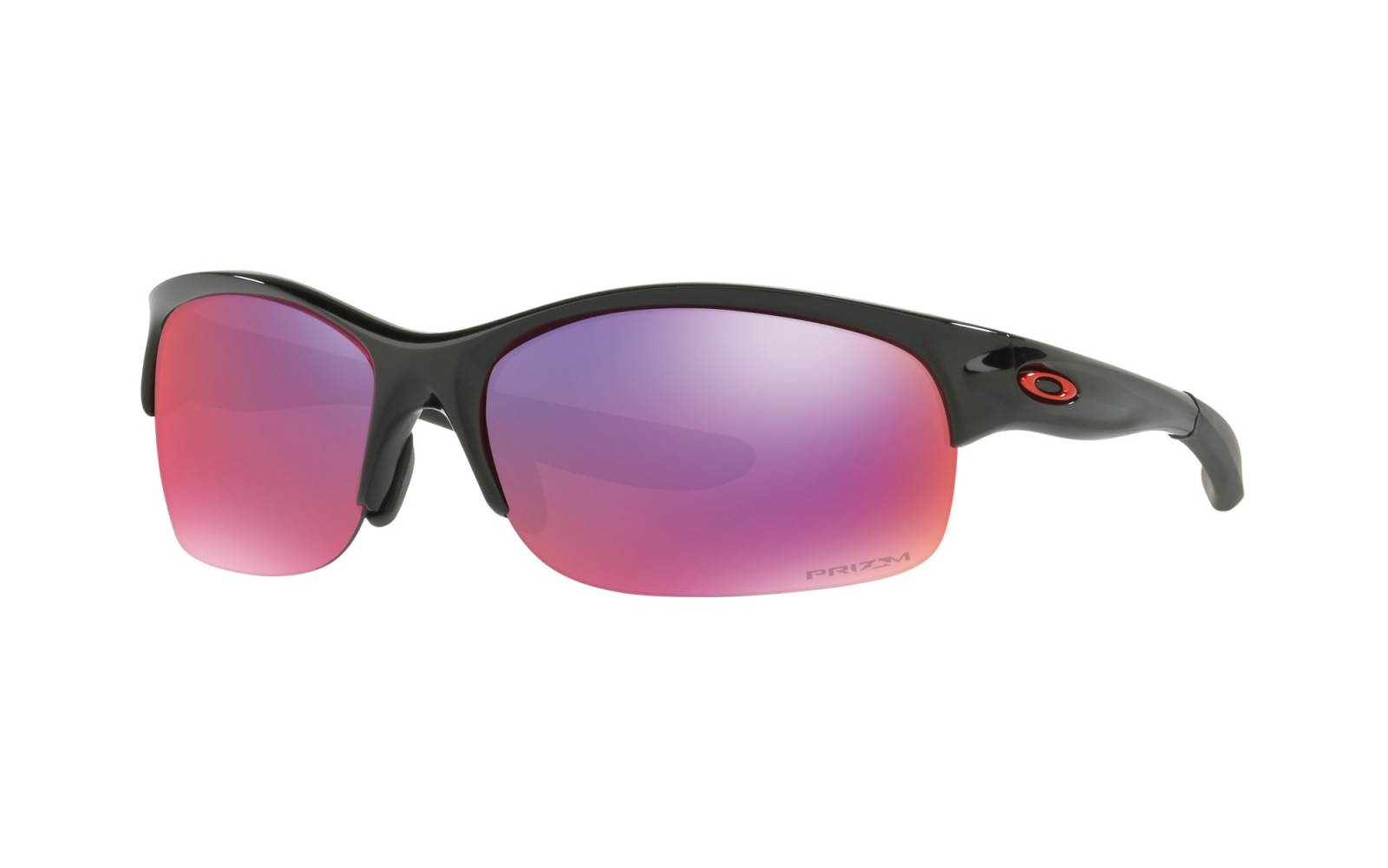 Oakley Commit Squared - Polished Black / Prizm Road -OO9086-0362 Zonnebril