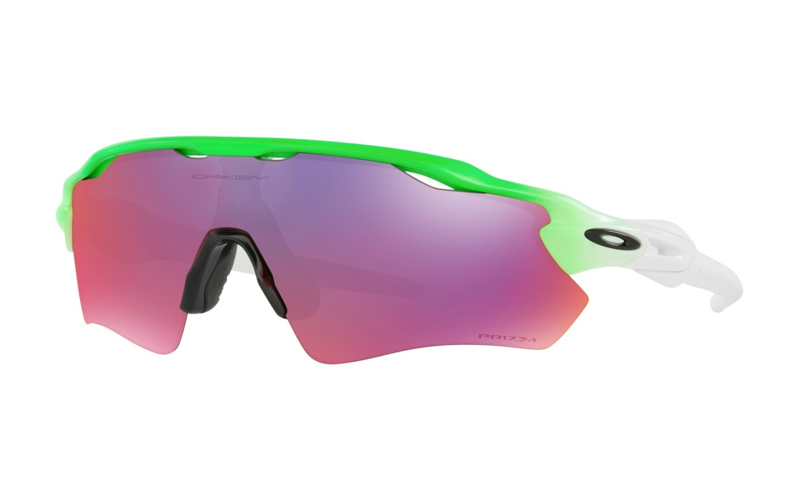 Oakley Radar EV Path - Green Fade Edition / Prizm Road - OO9208-41 Zonnebril