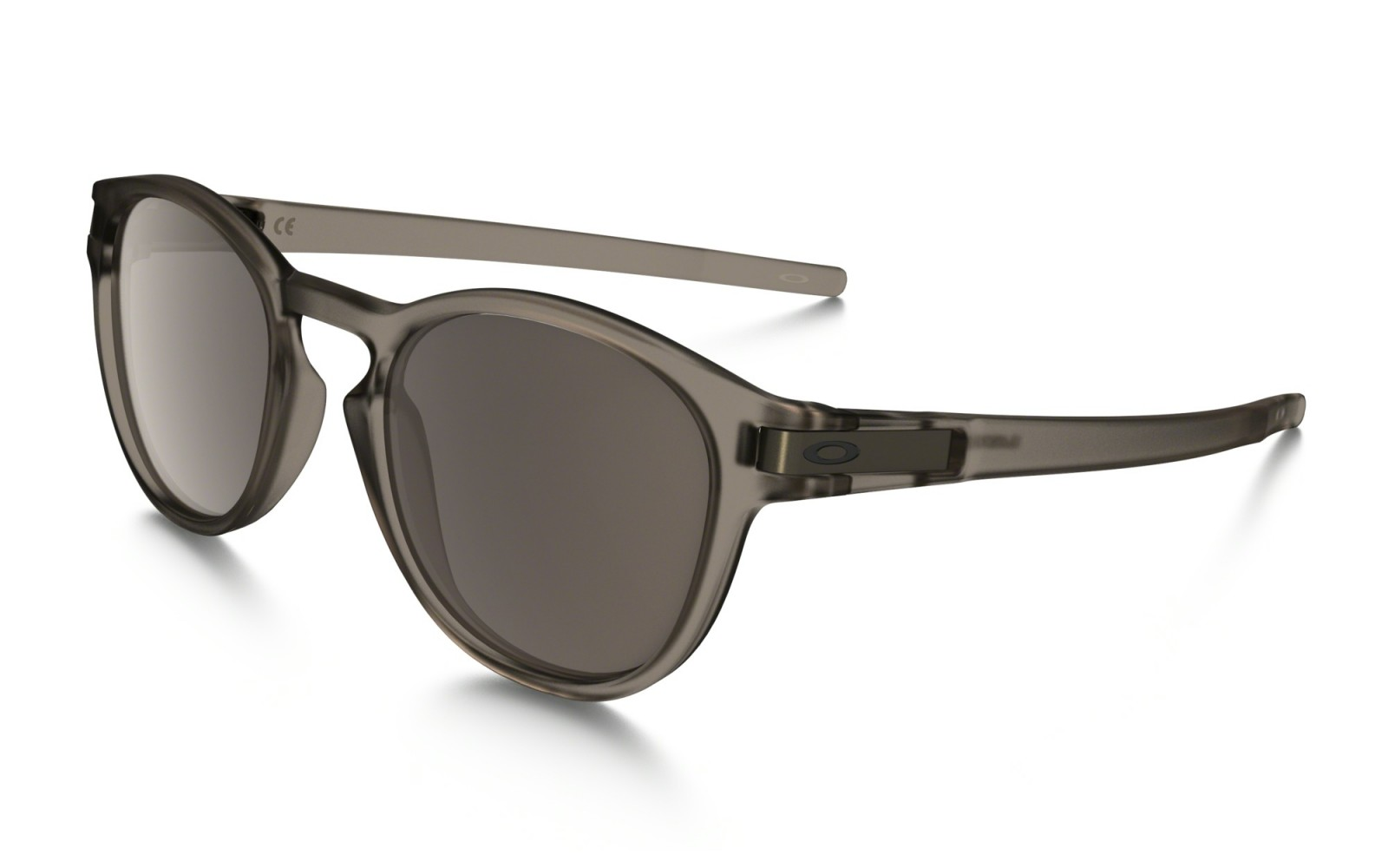 Oakley Latch - Matte Sepia / Warm Grey - OO9265-03 Zonnebril