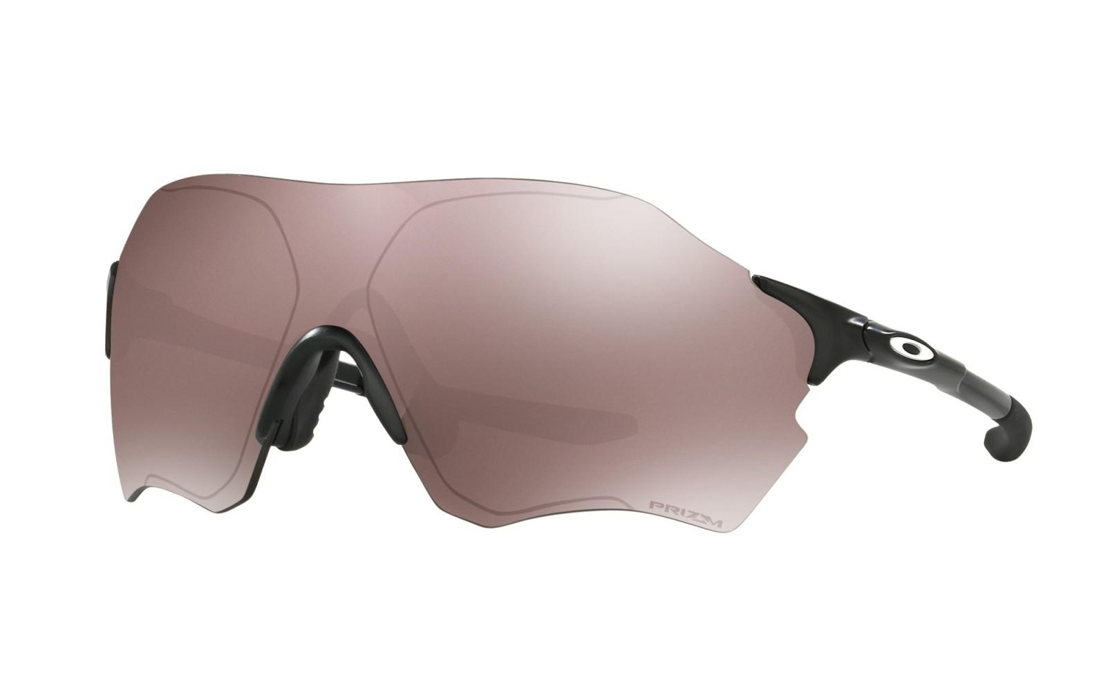 Oakley EVZero Range - Matte Black / Prizm Daily Polarized - OO9327-06 Zonnebril