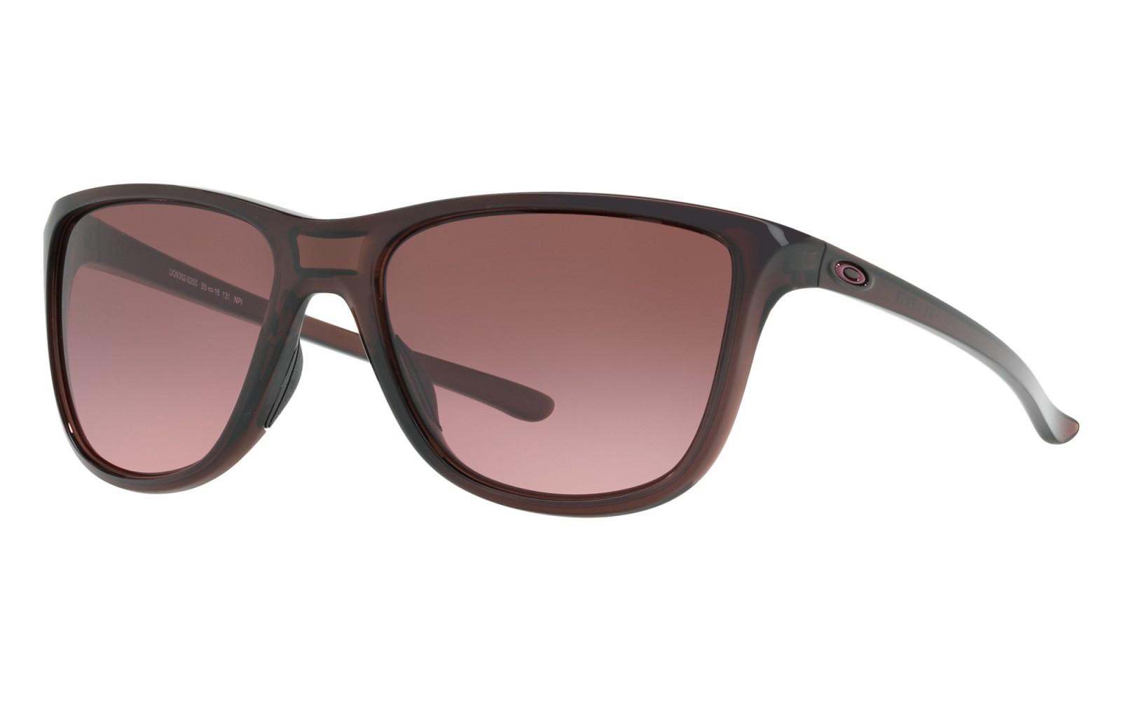 Oakley Reverie - Amethyst / G40 Black Gradient - OO9362-0255 Zonnebril