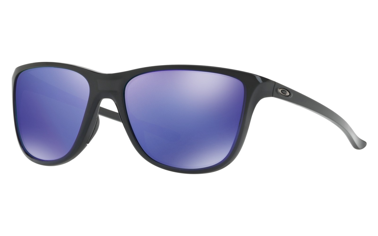 Oakley Reverie - Black Ink / Violet Iridium - OO9362-0355 Zonnebril