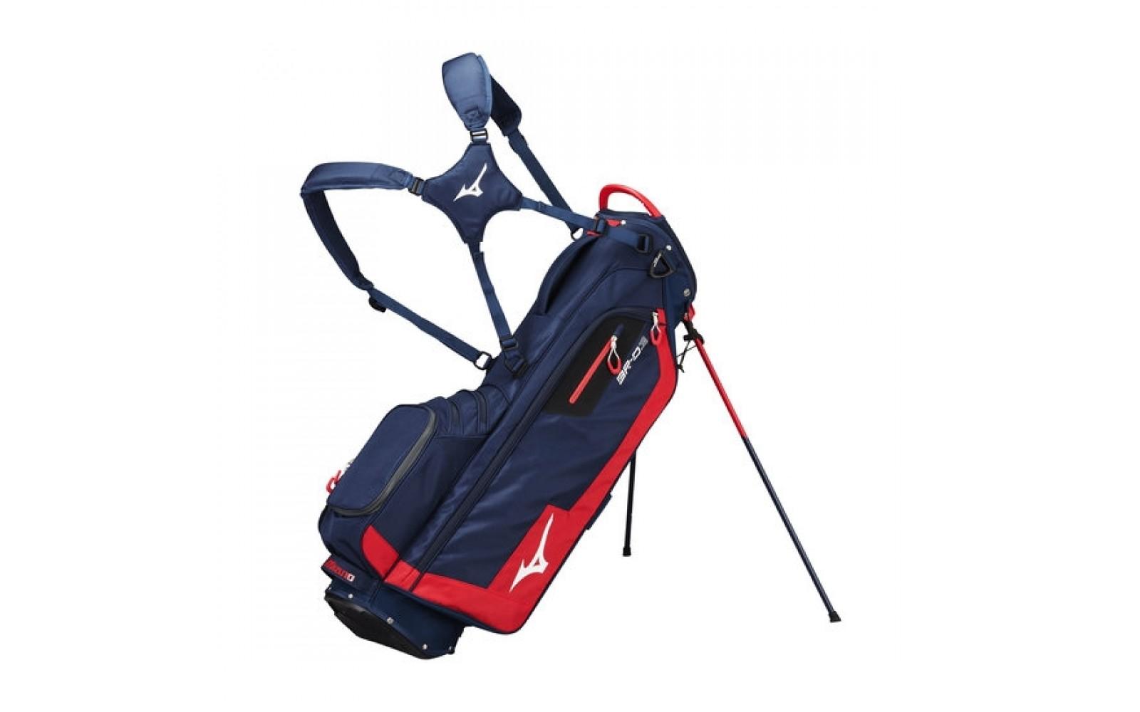 Mizuno BR-D3 stand bag 2020