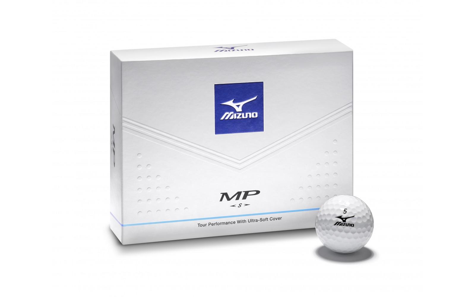Mizuno MP-S Golfballen
