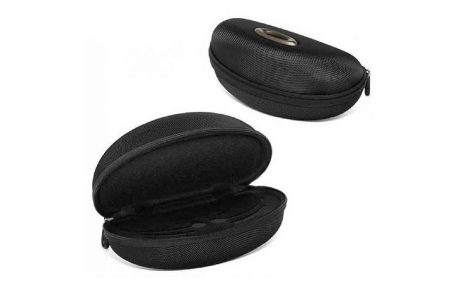 Oakley Racing Jacket Soft Vault - Black - Brillenkoker