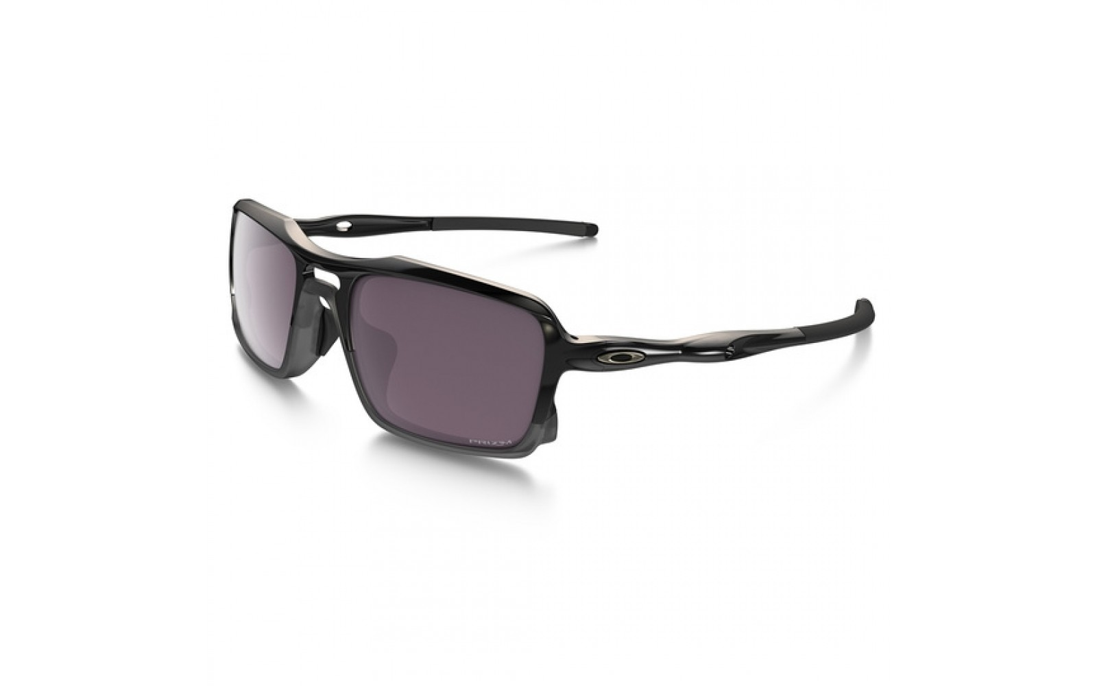 Oakley Triggerman - Polished Black / Prizm Daily Polarized - OO9266-06 Zonnebril