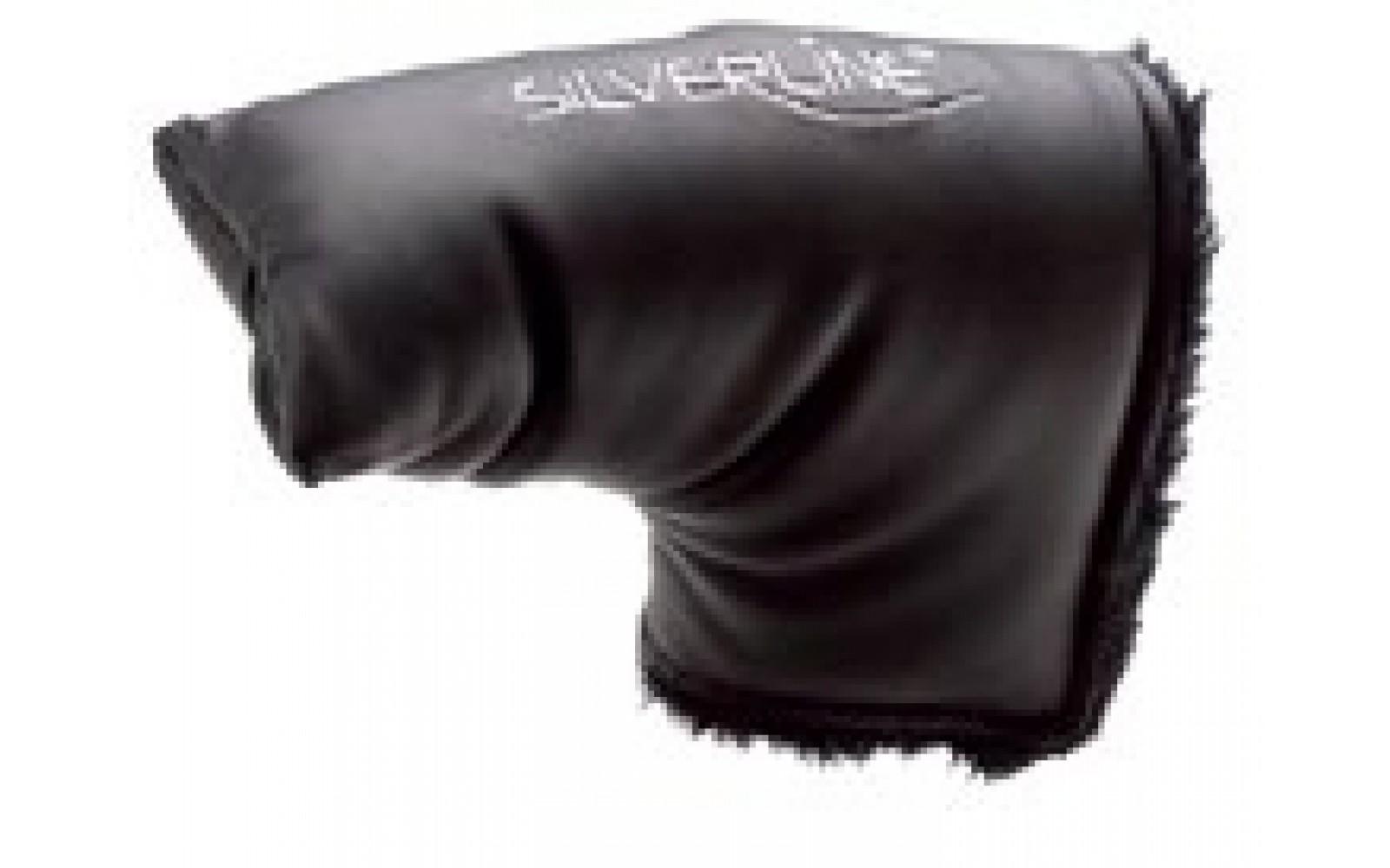 Silverline Putter Headcover