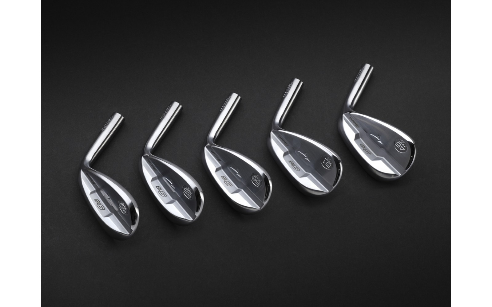 S18 Wedge Chrome