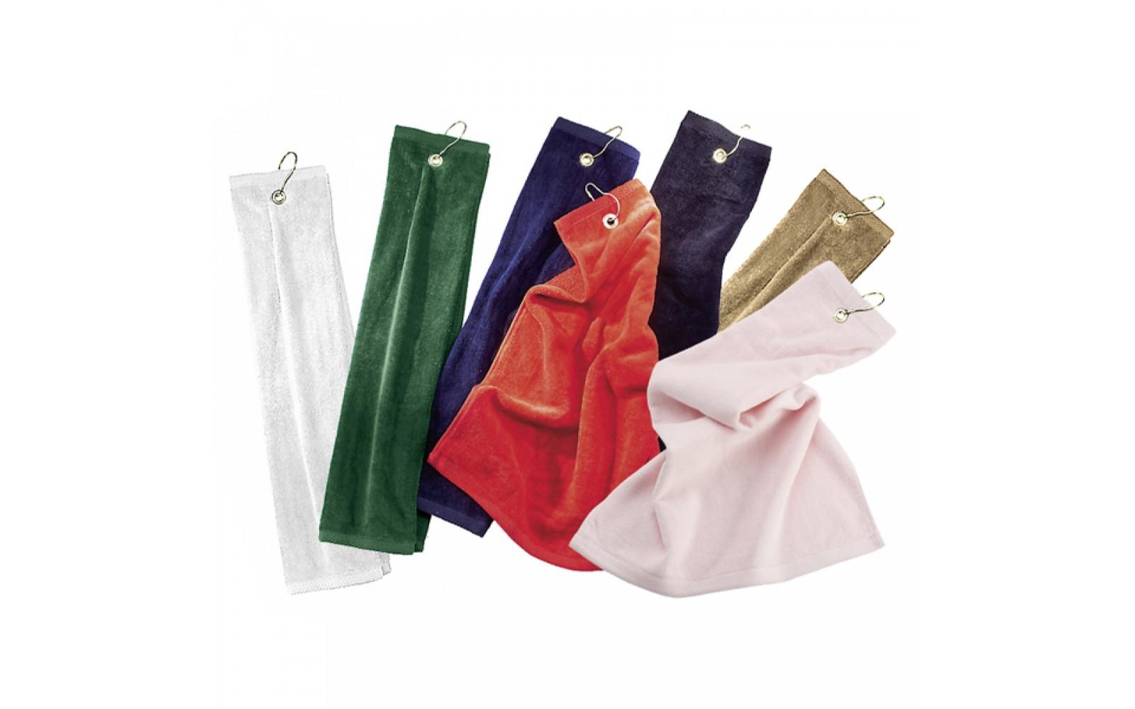 Silverline Golfhanddoek