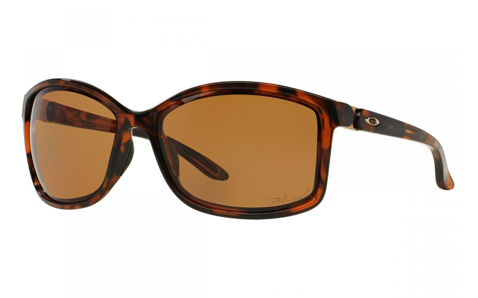 Oakley Step Up - Tortoise / Bronze Polarized - OO9292-01 Zonnebril