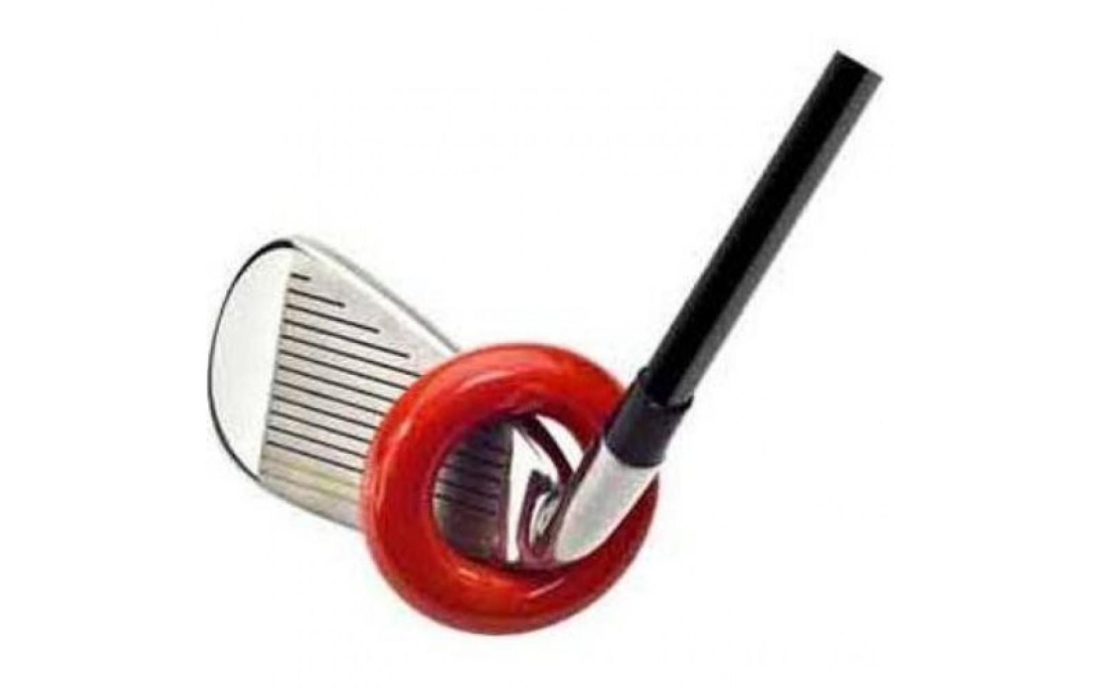 Golfswing opwarm gewichtje