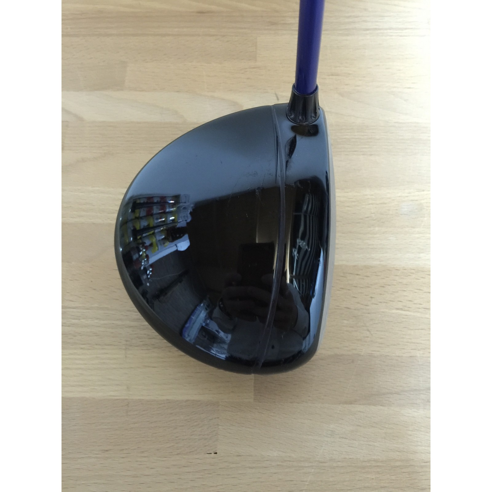 Callaway FT-i/FT-5 Driver Review (Clubs Review) - The Sand Trap
