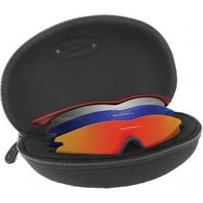 Oakley M-Frame Array Case - Black - Brillenkoker