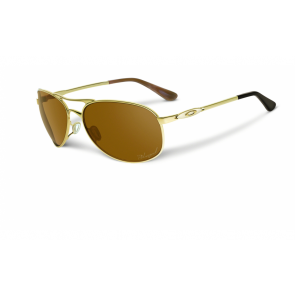 Oakley Given - Polished Gold / Bronze Polarized - OO4068-06 Zonnebril