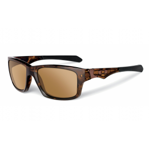Jupiter Squared - Brown Tortoise / Dark Bronze - OO9135-04 Zonnerbril
