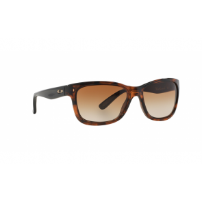 Oakley Forehand - Tortoise-Black / Dark Brown Gradient - OO9179-06 Zonnebril