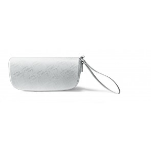 Oakley Women's Soft Sunglass Case - White - Brillenkoker