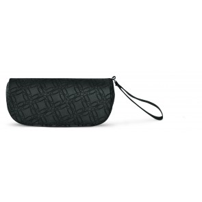 OOakley Women´s Soft Sunglass Case - Black - Brillenkoker