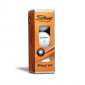 Titleist Pro V1 - 3 Golfballen