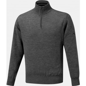 Mizuno Windproof Lined Sweater