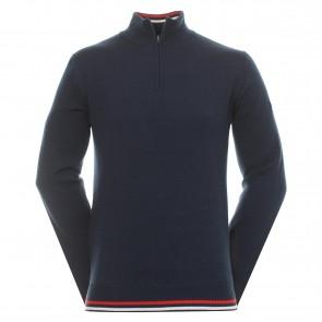 Mizuno Windproof Lined Sweater