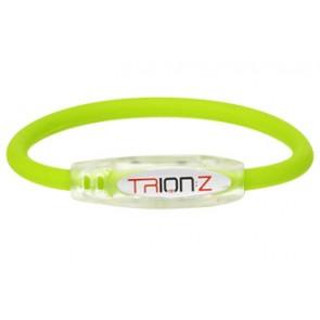 Trion:Z Active Magneet Armband, Kleur : Lime, Maat : Large