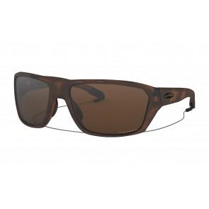 Oakley Split Shot Matte Brown Tortoise / Prizm Tungsten Polarized