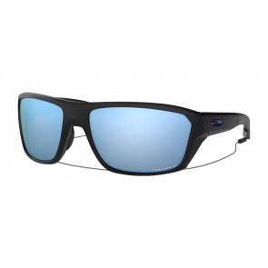 Oakley Split Shot Matte Black / Prizm Deep H2O Polarized