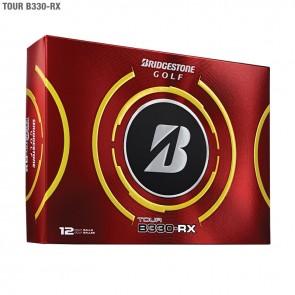 Bridgestone Tour B330 RX Golfballen