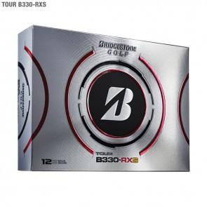 Bridgestone Tour B330 RXS Golfballen