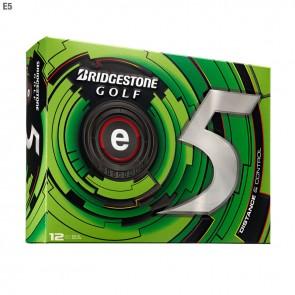 Bridgestone e5 Golfballen