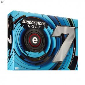 Bridgestone e7 Golfballen