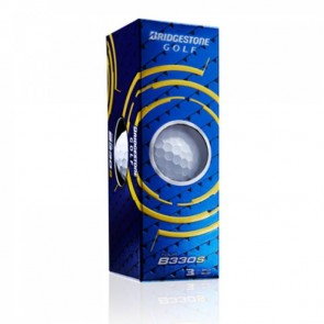 Bridgestone B330-S - 3 Golfballen