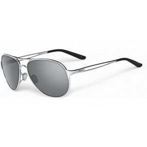 Oakley Caveat - Polished Chrome / Grey - OO4054-02 Zonnebril