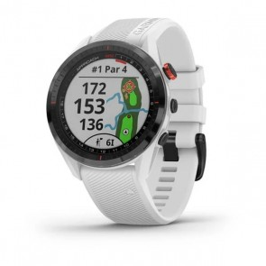 Garmin Approach S62 Wit Golfhorloge